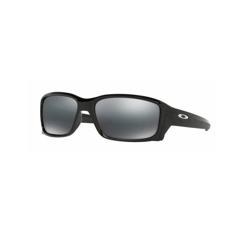 OAKLEY STRAIGHTLINK POLISHED BLACK  BLACK – OpticLab 3c7730a597