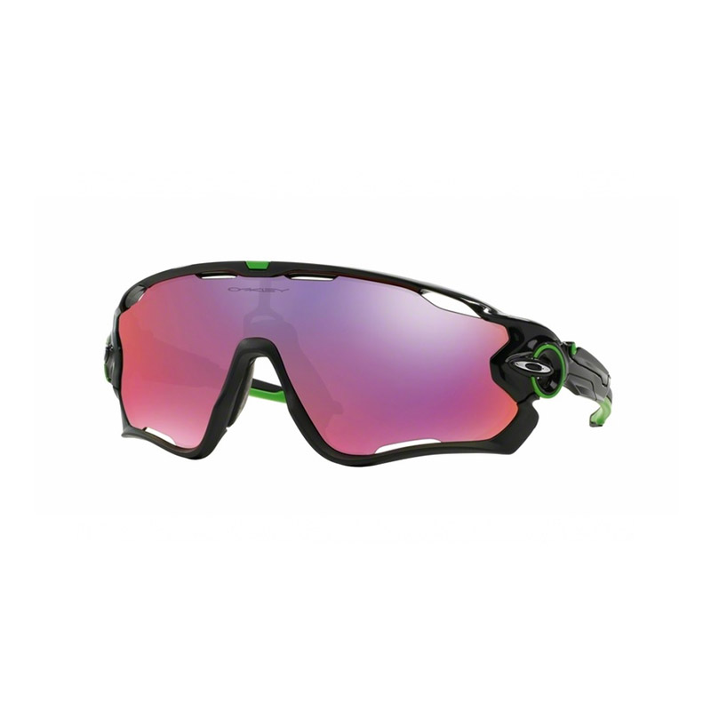 OAKLEY JAWBREKER POLISHED BLACK PRIMZ ROAD – OpticLab 834ff994cf
