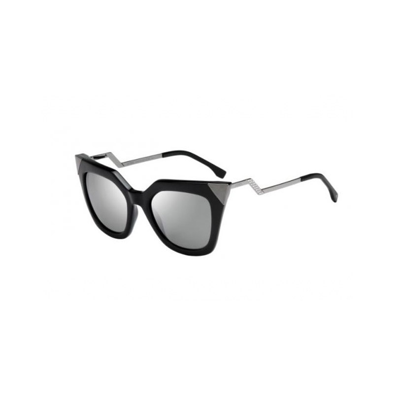 Fendi 0060 S-KKL52SF – OpticLab 6467e108e3