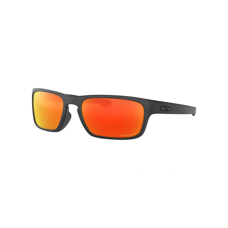 Oakley Sliver Stealth Mtt Blk w  PRIZM Ruby Polarized – OpticLab 238394722f