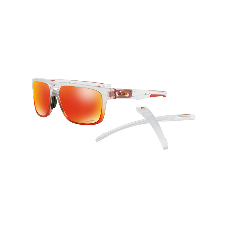 Oakley Crossrange Patch Ruby Mist w  PRIZM Ruby – OpticLab 1306f73ac5