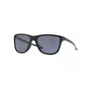 OAKLEY Reverie Polished Black Grey 532f4cb3c0
